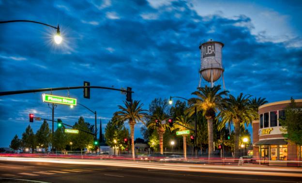 Yuba City