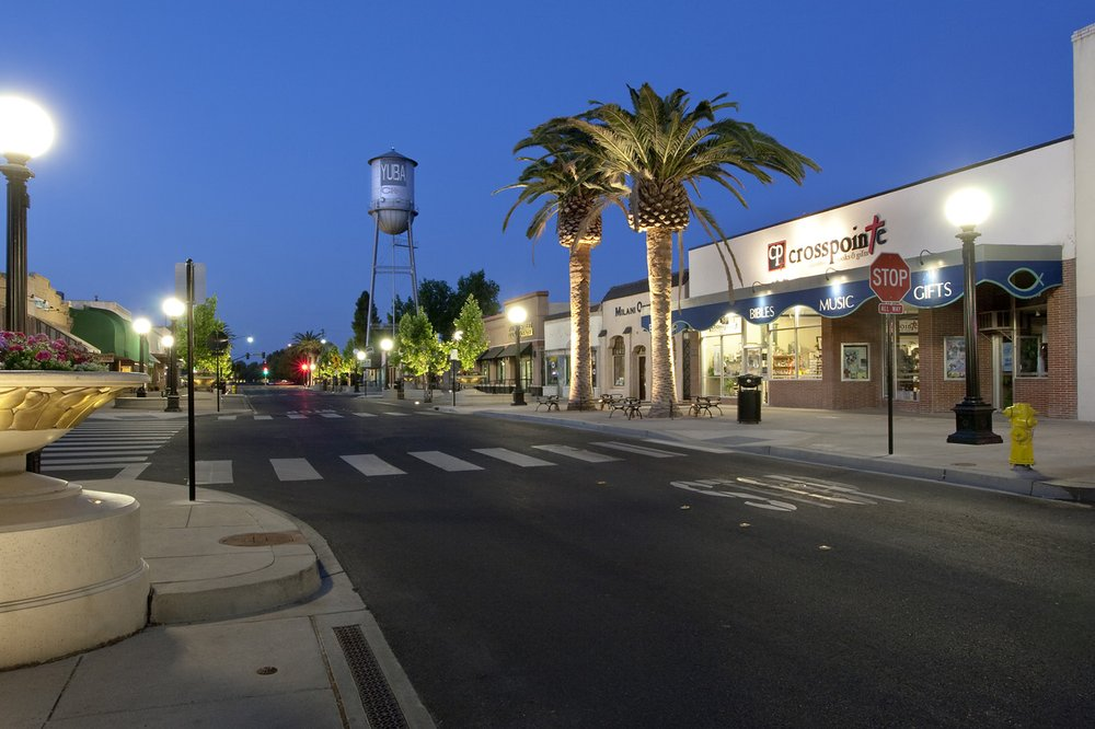What Businesses are Located at 408 BELL AVE Yuba City