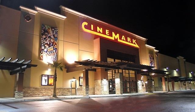 cinemark yuba city